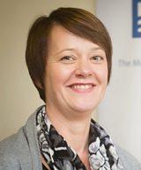Pamela Petty, Managing Director of the Ebac Group