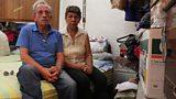 Francisco and Rosa Paez, Caracas Venezuela