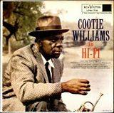 Cootie Williams in HiFi