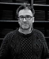 Nick Brooke, Managing Director of Sunspel English Clothing Manufacturers