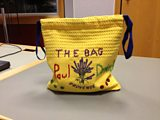 The Bag Answers - Wednesday 18th September