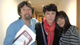 Trevor Nunn and Olivia Williams talk about Scenes from a Marriage