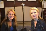 Anna Bailey talks to Cate Blanchett about Blue Jasmine