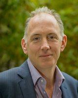 Simon Nelson, Chief Executive of FutureLearn