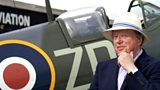 The Spitfire: Britain's Flying Past