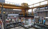 Sellafield's radioactive legacy