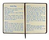 Nicola's diary