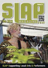 Slap Mag