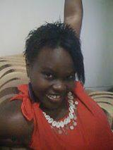 Beverley Nambozo