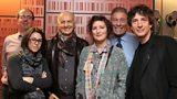 Saturday Live guests 12th October 2013