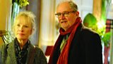 Jim Broadbent and Lindsay Duncan on their new film Le Weekend