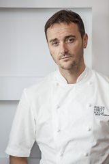 Jason Atherton, chef and restaurateur