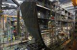 Portsmouth's shipyards - fact file