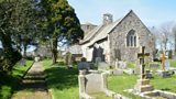 Thankful Villages: Herbrandston crowdscape and Medwyn Parry's tour