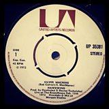 Johnnie's Jukebox: Hawkwind - Silver Machine