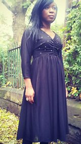 Journey of a Vintage Dress