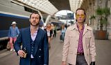 Review of Dom Hemingway