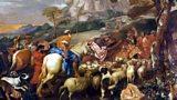 Your Paintings:Giovanni Benedetto Castiglione