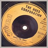 Johnnie's Jukebox: Hues Corporation - Rock The Boat