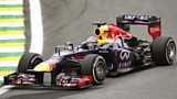 Vettel: four-time F1 champion