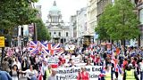 Calls to postpone this Saturday's Belfast city centre flag protest are falling on deaf ears.