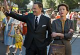 Reviews of Saving Mr Banks (Claudia, Danny and Peter's film of the week)