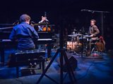 Phronesis at Jazz in the Round at the Cockpit Theatre, London