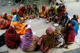 Women's groups saving and changing lives