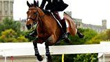 BBC Sport: Equestrian