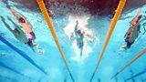 BBC Sport: Swimming