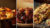 Three tasty dishes from Farm Kitchen