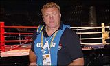 Friday Interview: Joe Bugner, the man Muhammad Ali couldn't knock out