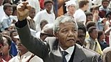 Nelson Mandela, one of the towering figures of our times - a man who helped shape our modern world, has died.