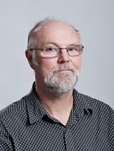 Associate Professor David Newsome