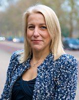 Helen Dickinson, director general, British Retail Consortium