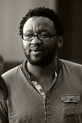 Storyville Q&A with Mandela, The Myth and Me director Khalo Matabane