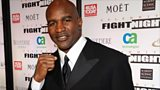 Evander Holyfield carpeted for anti-gay TV comments