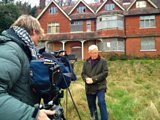 John Craven and the case of Sherlock's home