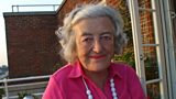 Secret Mistress for 42 years, Jan Prebble