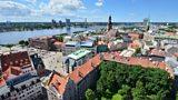 Riga 2014 – European Capital of  Culture