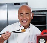 Ken Hom on BBC Food