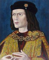The battle for King Richard III's bones