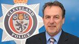Hot Seat: Cleveland Crime Commissioner