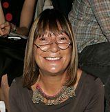 Hilary Alexander, fashion journalist