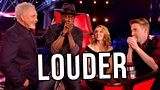 The Voice LOUDER: Episode 6