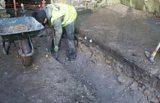 Carrickfergus Castle Excavations