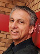 Adrian Maxwell, managing director, Fracino