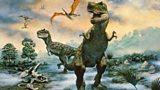 BBC Nature: Prehistoric Life