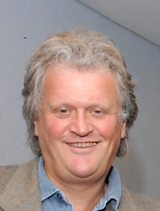 Tim Martin, founder and chairman, J D Wetherspoon