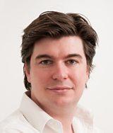 Tom Valentine, co-founder, Secret Escapes